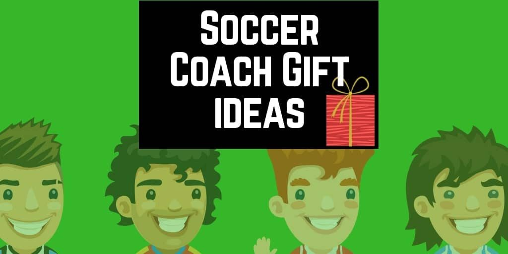 Unique Youth Soccer Coach Gift Ideas Brilliant Gifts For The Soccer Coach In Your Life Portable Sports Coach