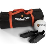 GOLME Portable Soccer Goal (Bag)