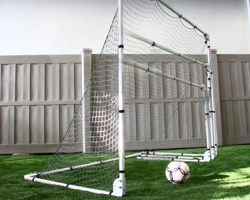 ... 7 Best Portable Soccer Goals On The Market