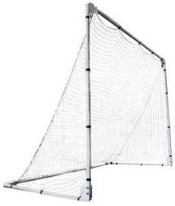 Lifetime Portable Soccer Goal with Adjustable Height and Width