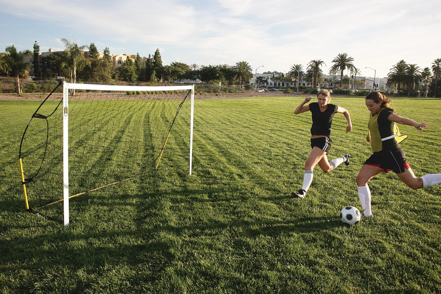 7 best portable soccer goals on the market 2017 update