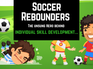Top 5 Best Soccer Rebounders 2019: Are they worth the money?