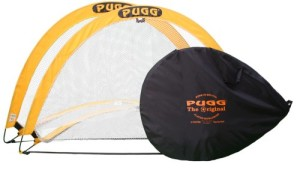 Pugg Pop Up Soccer Goals