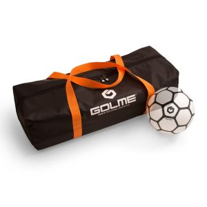 GOLME Full Size Soccer Goal Carry Bag