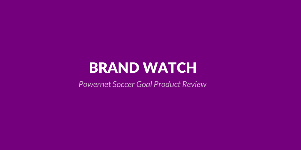 PowerNet Soccer Goal Review (Portable BowStyle Soccer Goal)