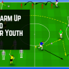 Soccer Warm Up Drills for Kids