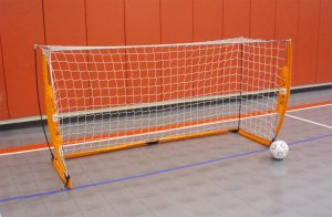 Indoor Soccer Goals: Struggling on Choice? Here\'s Your Answers...