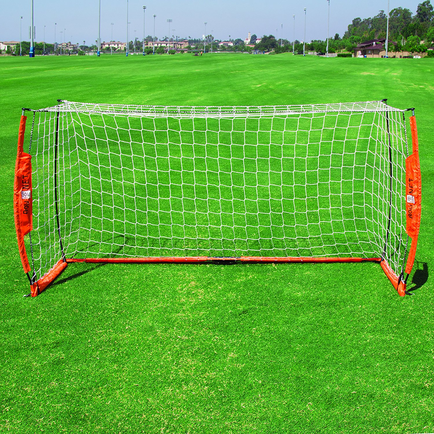 Soccer Nets For Backyard | Backyard Ideas