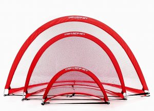 Powernet Pop Up Soccer Goal