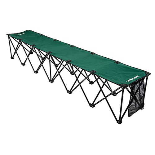 5 Best Portable Soccer Benches 2018 Folding Subs Benches