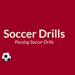 Soccer Passing Drills Post Header Image