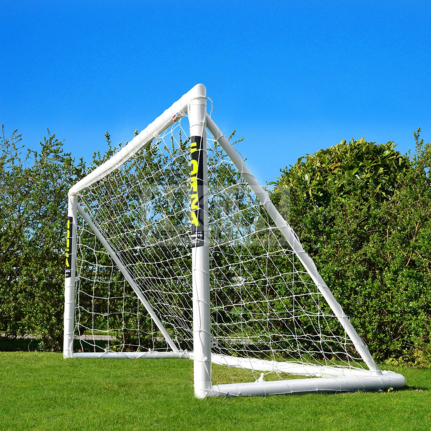 Forza Soccer Goal Portable Sports Coach