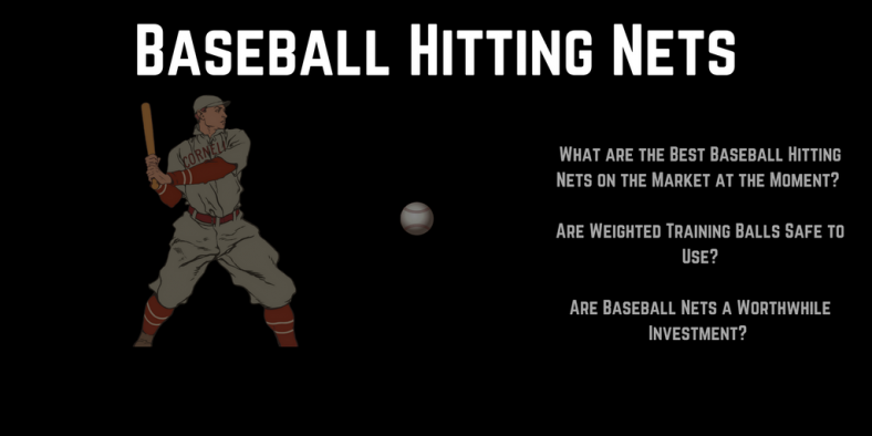 Best Baseball Hitting Nets header image