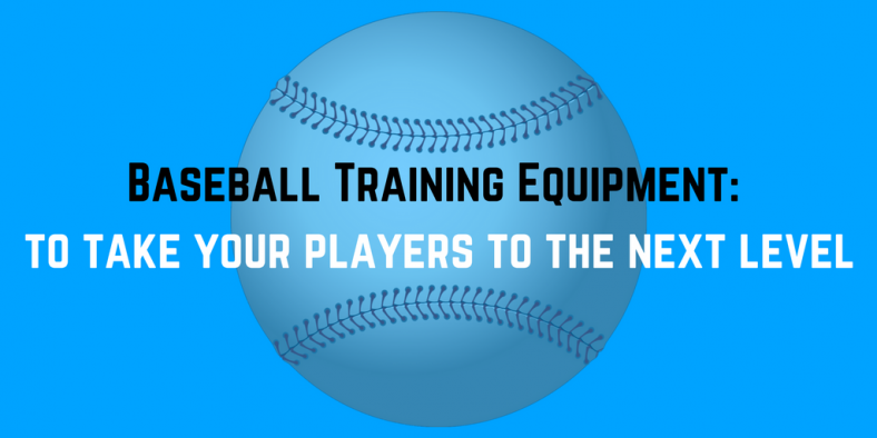 Baseball Training Equipment