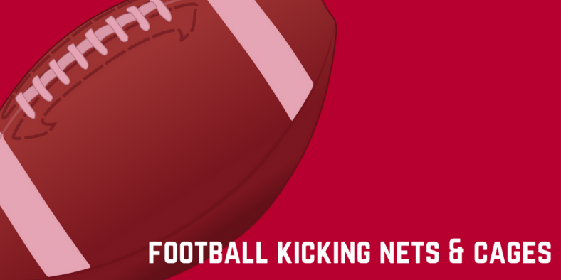 Best Football Kicking Cages