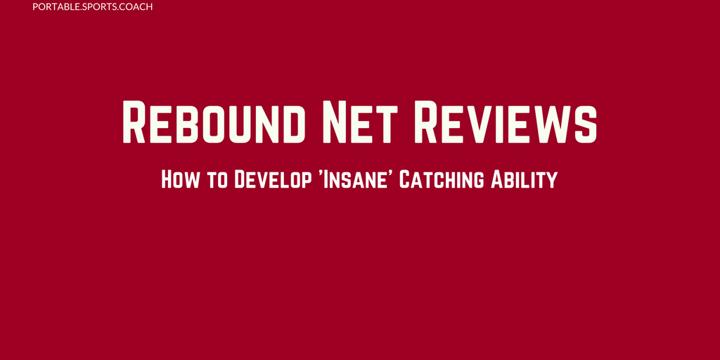 Crazy Catch Reviews: How To Develop 'Insane' Catching Ability