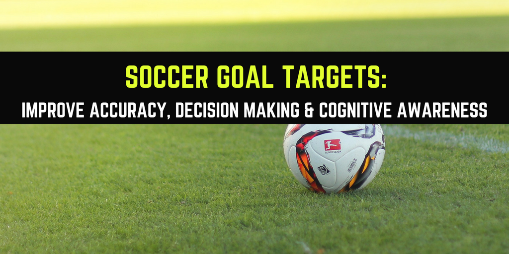 256cf915d Soccer Goal Targets: Improving Cognitive Shooting Awareness ...