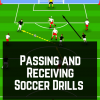 Pass & Receive Blog Header Image 5 aside Training for Passing a Receiving Technique