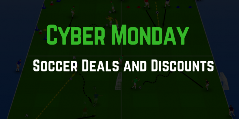Cyber Monday Soccer Deals