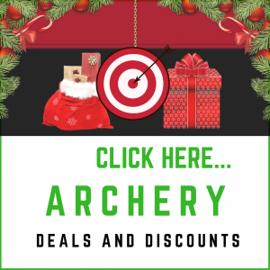Archery Festive Sales Sidebar Deals