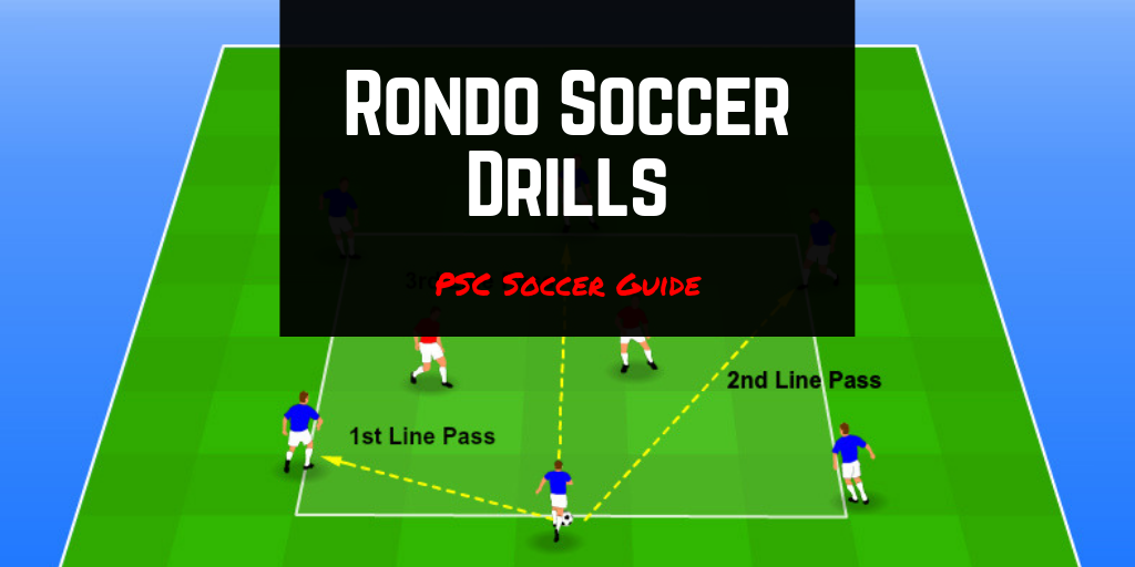 Rondo Soccer Drills: Training  Vision and Control