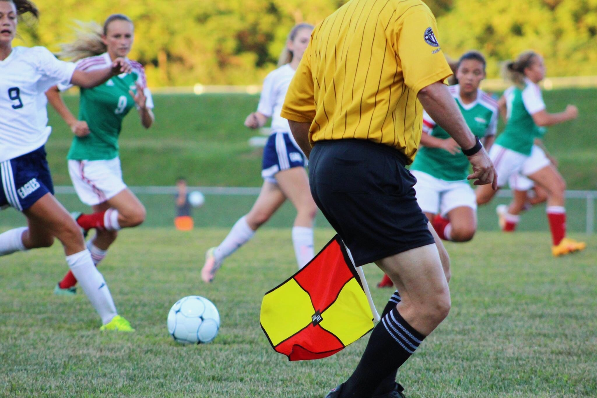13 Soccer Tips to Better Manage Parents