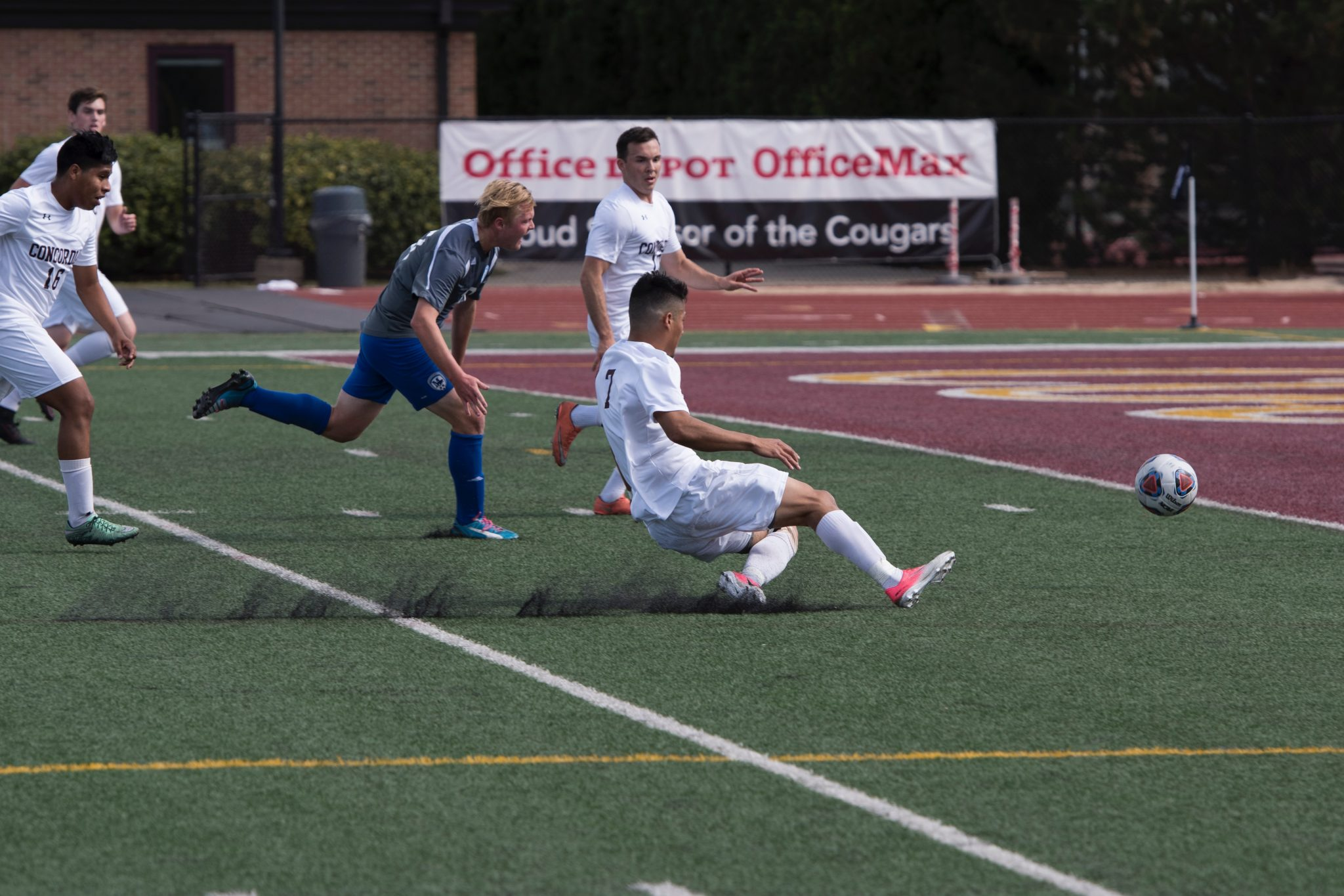 What Is a Slide Tackle and When Can I Use One?