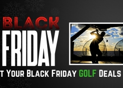 Black Friday & Cyber Monday Golf Deals 2018