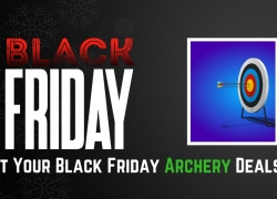 Black Friday & Cyber Monday Archery Deals