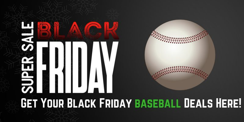 [Deals & Discount] Festive Season Baseball Deals