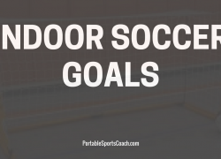 Indoor Soccer Goals: Reviews & Tips