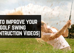 Improve Your Golf Swing with These Coaching Videos