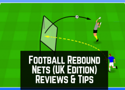 What Are the Best Football Rebounders on the UK Market?