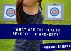 What Are The Health Benefits of Archery?