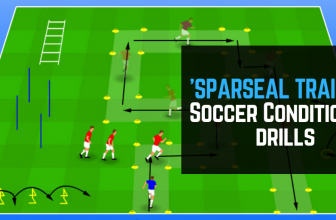 Soccer Conditioning Drills Using 'SPARSEAL Training'