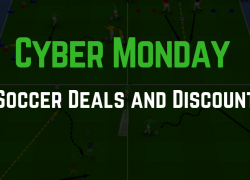 Best Cyber Monday Soccer Deals 2018
