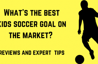 What's the Best Kids Soccer Goal? Reviews and Expert Tips