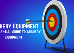 What Archery Equipment Do You Need?