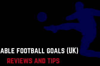 Portable Football Goals: Reviews & Tips (UK)