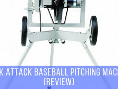 Hack Attack Baseball Pitching Machine Review
