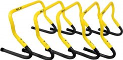 SKLZ Speed Hurdles (With Carry Case)