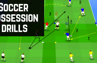 13 Great Soccer Possession Drills for Your Next Session