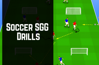 Soccer SSG Drills: 8 Small Sided Games for Soccer Practice