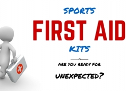 Sports First Aid Kits: Review of Top 5 Sports Emergency Aid Kits