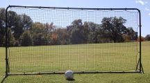 Trigon Sports Soccer Rebounder