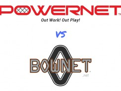 PowerNet Vs BowNet: Battle of the Bow-Style