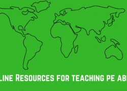 5 Online Resources for Teaching PE Abroad