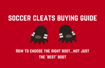Soccer Cleats Buying Guide: How To Choose The RIGHT Boot…