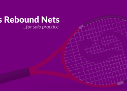 5 Best Tennis Rebound Nets for Solo Practice