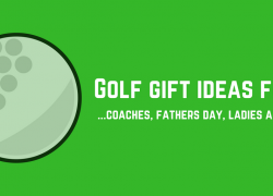 22 Perfect Gifts for the Golf Lover in Your Life
